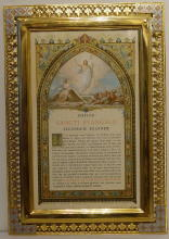 Latin Mass Altar Cards